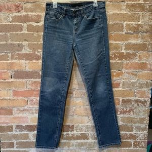 Women's Calvin Klein Skinny Jeans Sz 28/6